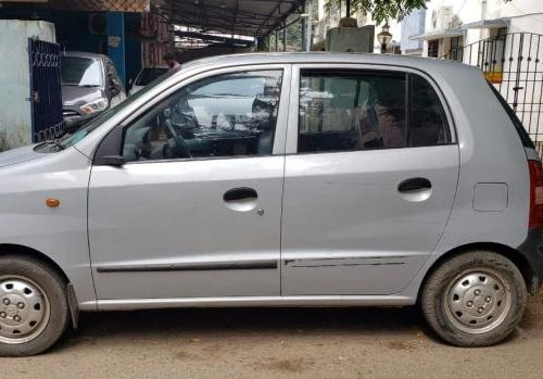 Used 2009 Hyundai Santro Xing MT for sale in Chennai -4