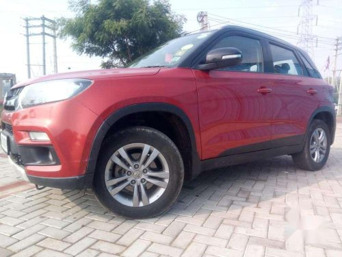 Used 2016 Maruti Suzuki Vitara Brezza MT for sale in Gurgaon