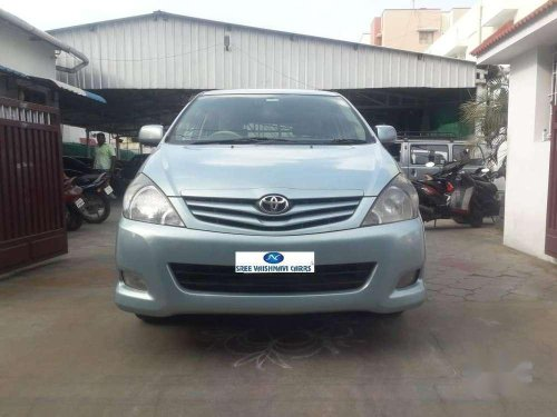 Used 2010 Toyota Innova MT for sale in Tiruppur