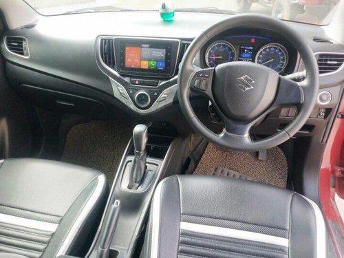 Used 2019 Maruti Suzuki Baleno AT for sale in Chennai