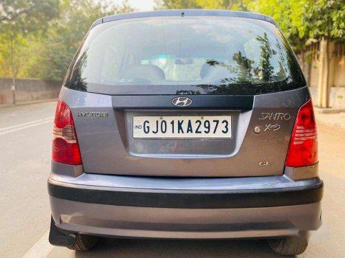 Used 2009 Hyundai Santro Xing GL MT in Ahmedabad