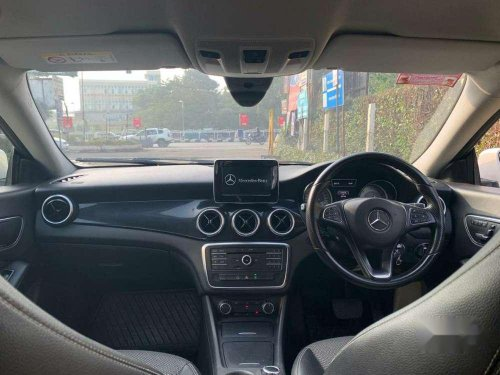 Used Mercedes Benz CLA 200 CDI Style 2014 AT in Indore