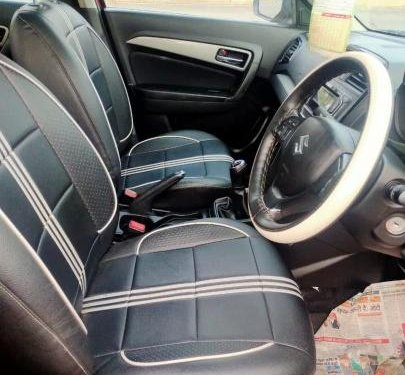 Used Maruti Suzuki Vitara Brezza 2019 MT for sale in Faridabad