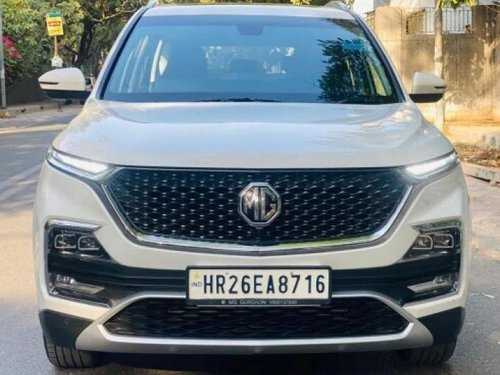Used MG Hector Sharp AT 2019 AT for sale in New Delhi