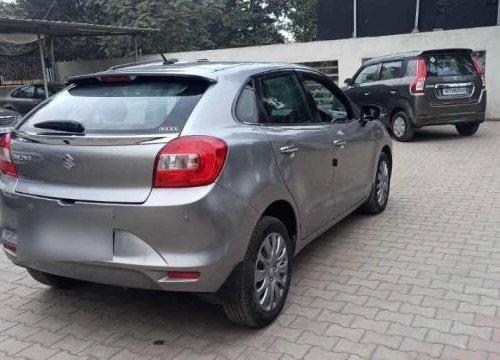 Used Maruti Suzuki Baleno 2017 AT for sale in Faridabad