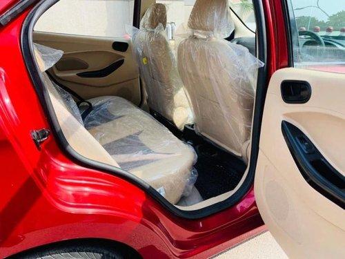 Used 2017 Ford Figo Aspire MT for sale in New Delhi