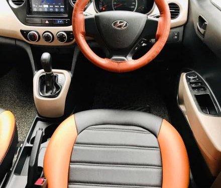 Hyundai Grand i10 1.2 Kappa Magna 2017 MT in New Delhi