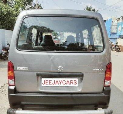 Used Maruti Suzuki Eeco 2015 MT for sale in Chennai