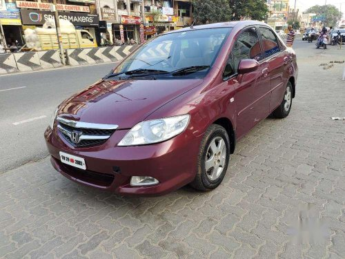 Used Honda City ZX 2009 MT for sale in Tiruppur