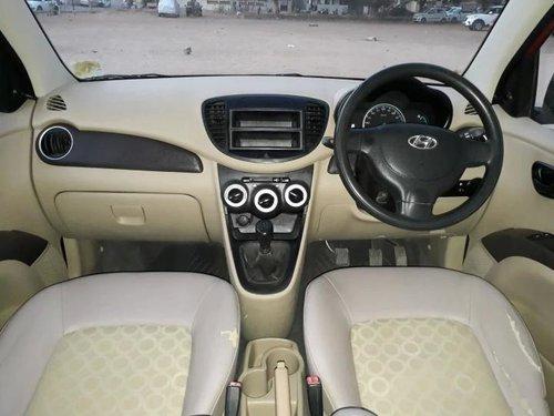 Used Hyundai i10 Era 2008 MT for sale in Ahmedabad
