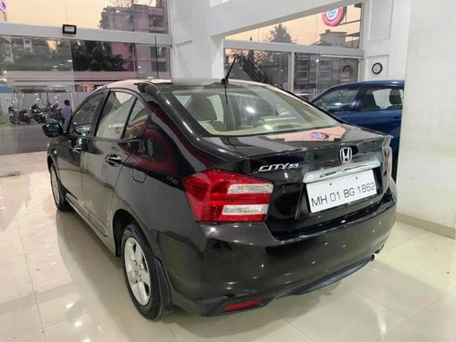 Used 2013 Honda City MT for sale in Panvel