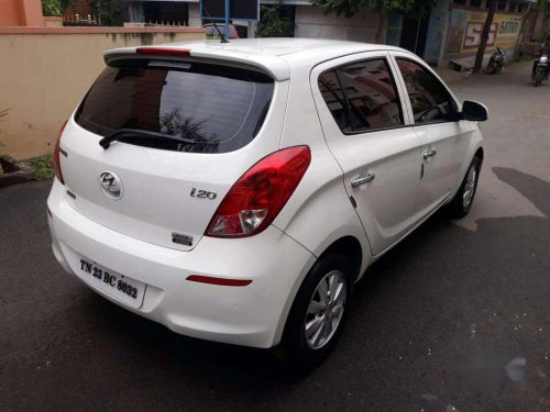 Used 2012 Hyundai i20 MT for sale in Salem
