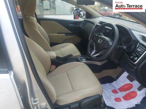 Used Honda City 2017 AT for sale in Kottayam