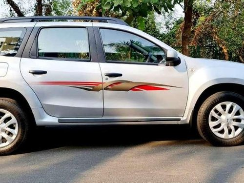 Used Nissan Terrano 2017 MT for sale in Mumbai