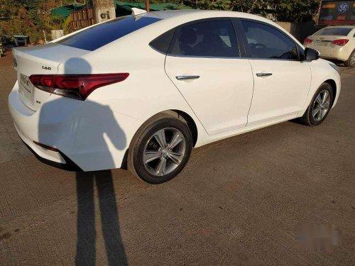 Used Hyundai Verna 2018 MT for sale in Rajkot