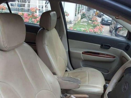 2008 Hyundai Verna CRDi MT for sale in Hyderabad
