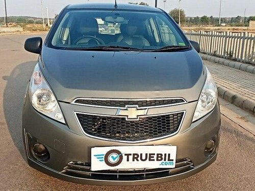 Used Chevrolet Beat LS 2011 MT for sale in Lucknow