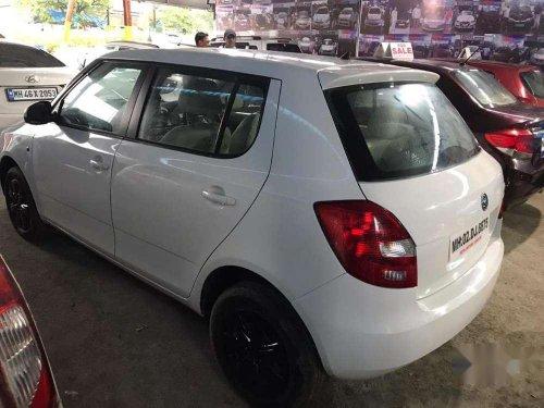 Used 2014 Skoda Fabia MT for sale in Mumbai