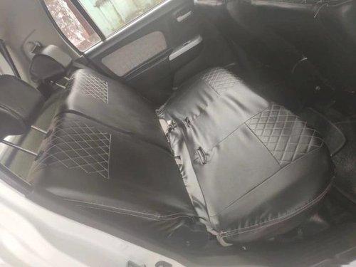 Used Maruti Suzuki Wagon R AMT VXI 2015 AT in Chennai