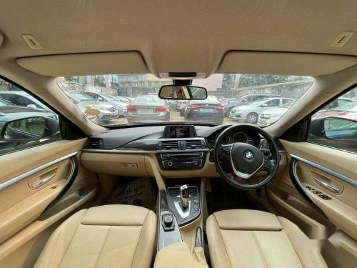 Used BMW 3 Series GT 2015 AT for sale in Kolkata
