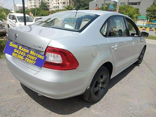 Used 2015 Skoda Rapid AT for sale in Indore