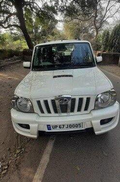 Used 2012 Mahindra Scorpio MT for sale in Varanasi