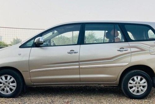 Used 2011 Toyota Innova MT for sale in Surat