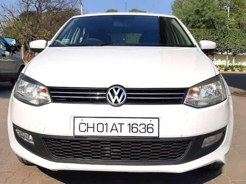 Used 2013 Volkswagen Polo MT for sale in Chandigarh