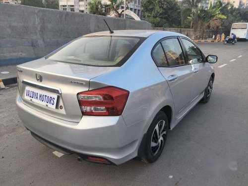 Used 2013 Honda City MT for sale in Mumbai -0