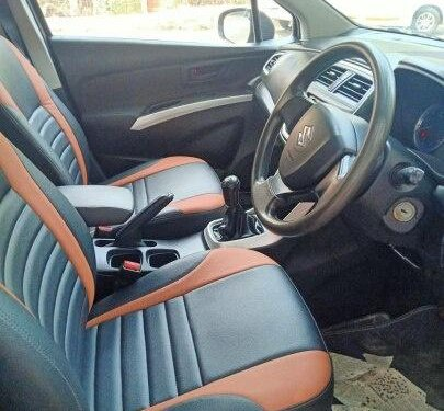Used Maruti Suzuki S Cross Sigma 2015 MT for sale in Pune