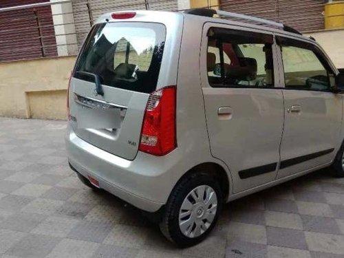 Used Maruti Suzuki Wagon R VXI 2014 MT for sale in New Delhi