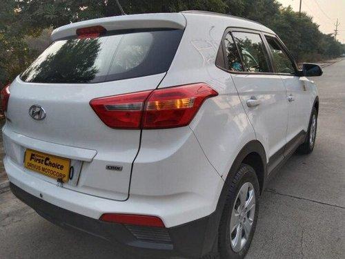Used Hyundai Creta E 2018 MT for sale in Indore
