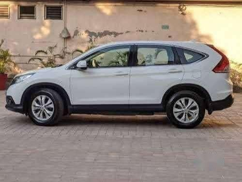 Used 2013 Honda CR V AT for sale in Mumbai