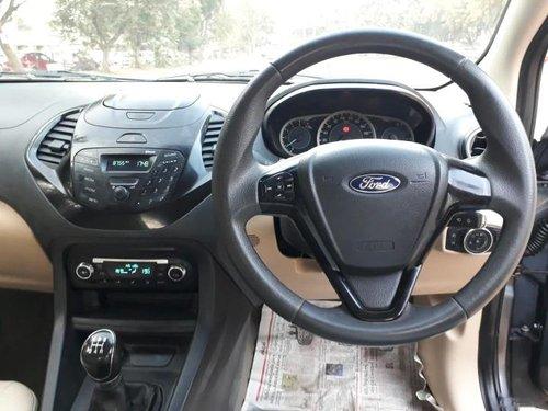Ford Figo Aspire 1.5 TDCi Titanium 2017 MT in Ahmedabad