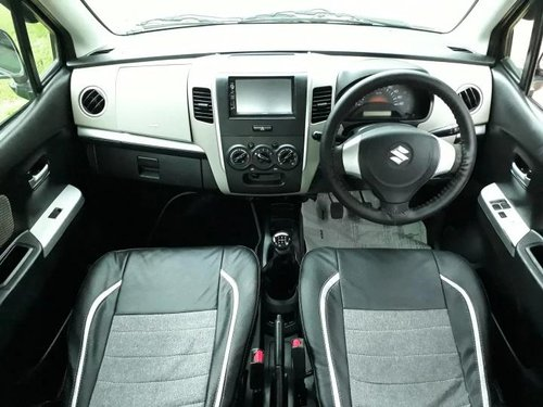Maruti Suzuki Wagon R LXI CNG 2013 MT for sale in Ahmedabad