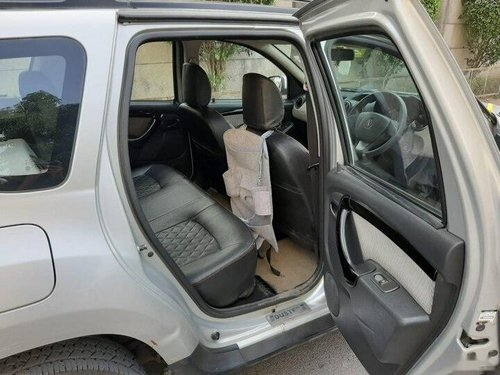 Used Renault Duster 2015 MT for sale in Surat