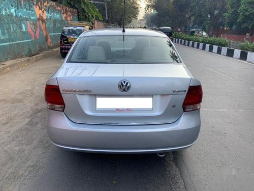 Used 2012 Volkswagen Vento MT for sale in Mumbai -0