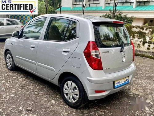 Used 2011 Hyundai i10 AT for sale in Kalyan