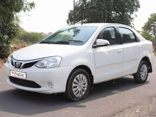Used 2015 Toyota Etios MT for sale in Ahmedabad