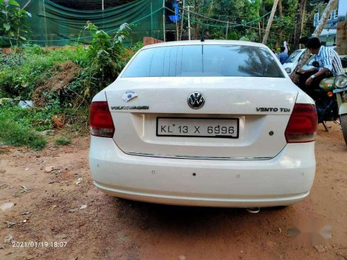 Used 2012 Volkswagen Vento MT for sale in Kannur