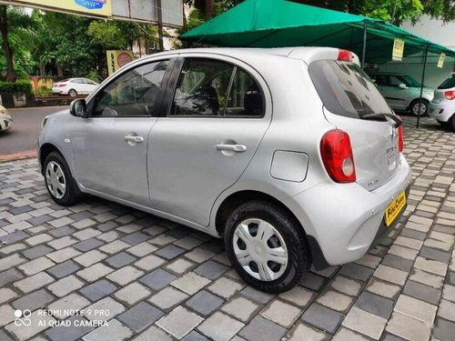 Used Renault Pulse 2017 MT for sale in Surat