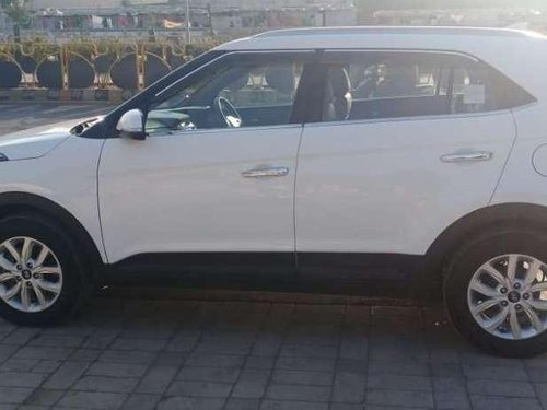 Used Hyundai Creta 2019 AT for sale in Rajkot -0