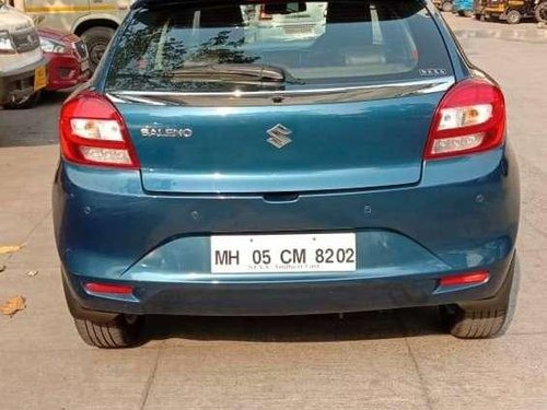 Maruti Suzuki Baleno 2016 MT for sale in Mumbai
