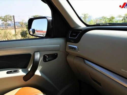 Used Mahindra Scorpio 2019 MT for sale in Ahmedabad
