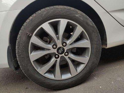 Used Hyundai Verna 2014 MT for sale in Vijayawada