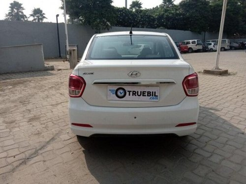 Used Hyundai Xcent 1.2 VTVT S 2017 MT for sale in Lucknow