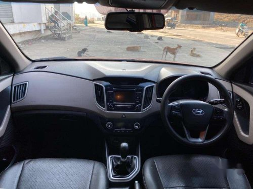 Used Hyundai Creta 1.6 SX 2015 MT for sale in Mumbai