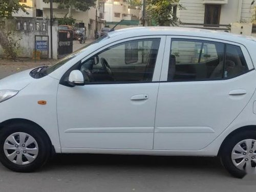 Used Hyundai i10 2012 MT for sale in Ahmedabad