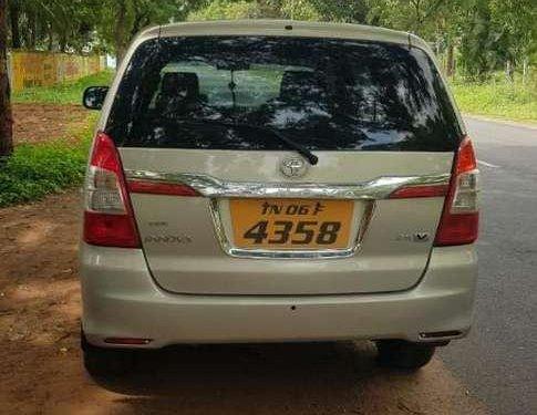 Used Toyota Innova 2012 MT for sale in Tirunelveli