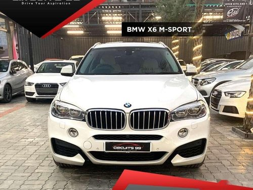 Used BMW X6 2017 AT for sale in Madurai